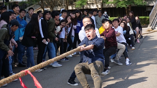 FJCU Tug-Of-War: A proud tradition made even better