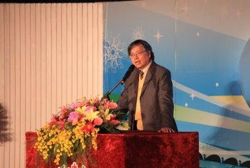 江漢聲續任輔大校長 領團隊邁向百年卓越